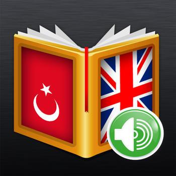 Turkish<>English Dictionary LOGO-APP點子
