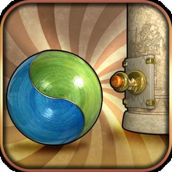Puzzle Sphere LOGO-APP點子