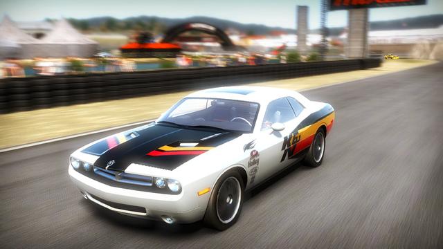 Racing Trials