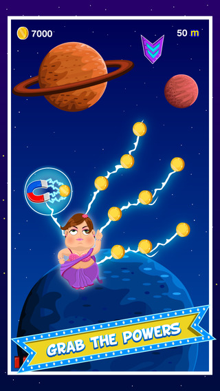 Dreamy Jumpers : Endless Fun jumping game for free
