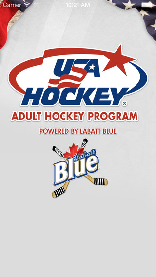 USA Hockey Adult Events