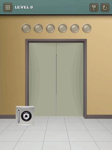 玩免費遊戲APP 下載100道门的超机密实验室 app不用錢 硬是要APP