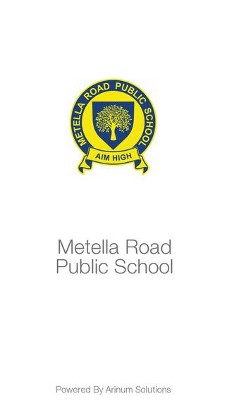 Metella Road Public School
