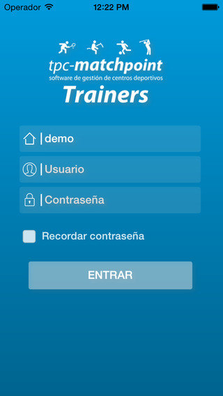 MP Trainers