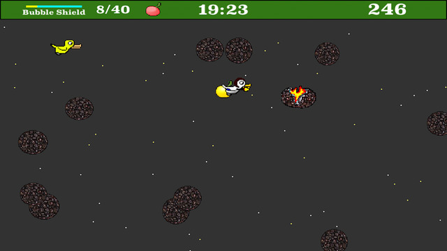 Space Duck: Space Adventure