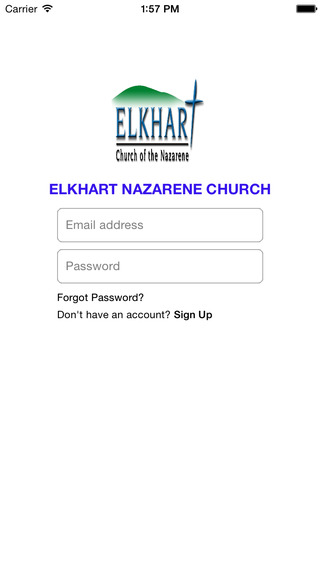 Elkhart Nazarene Church