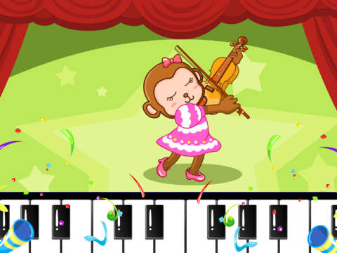 音乐会 HD-宝宝巴士