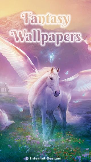 * Fantasy Wallpapers *