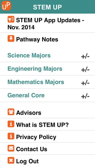 STEM UP