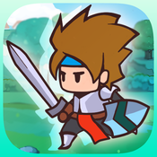 RPG Game – Hero Emblems [iOS]