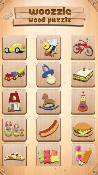 Free Toddler Puzzle Woozzle Best Games for Child Brain Development