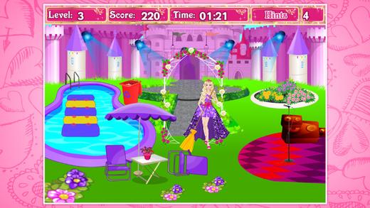 Princess bedroom Cleanup ^0^