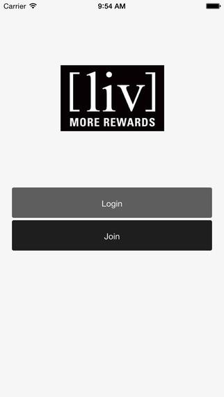 LIV more rewards