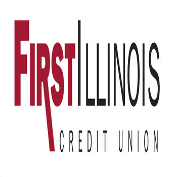 First Illinois Credit Union LOGO-APP點子