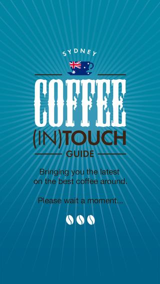 Sydney: Coffee Guide