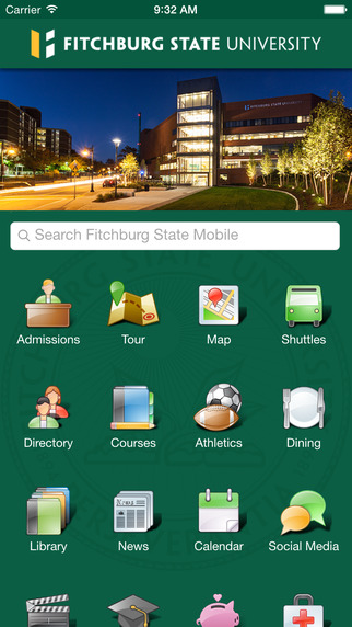 Fitchburg State Mobile