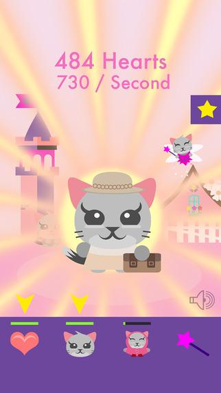 Kittys Wonderland