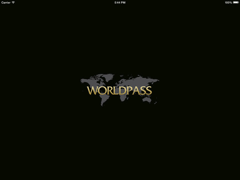 WORLDPASS Travel