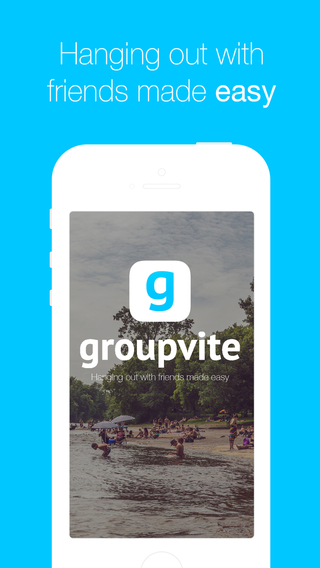 Groupvite - Plan events with friends
