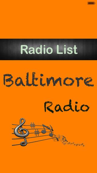 Baltimore Radio