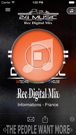 Rec Digital Mix