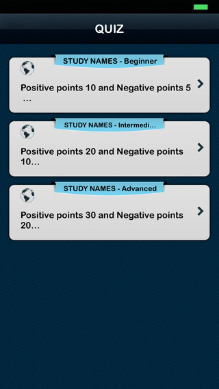 StudyNamesScienceOlogyQuizPart1