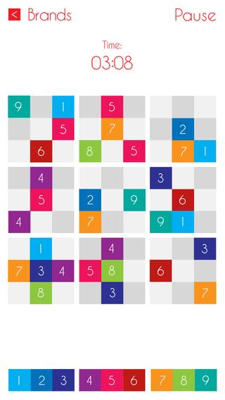 Sudoku IV