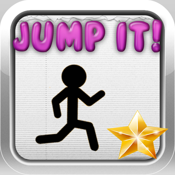 Jump IT Now! LOGO-APP點子