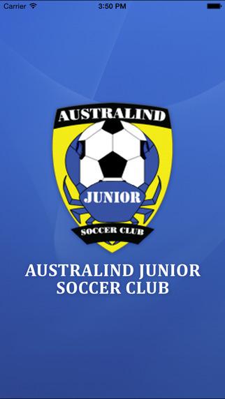 Australind Junior Soccer Club