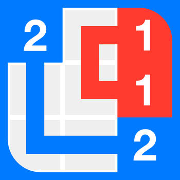Number Link - Logic Puzzle Game LOGO-APP點子