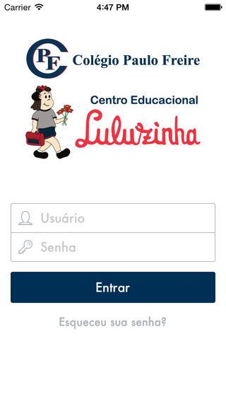 Colégio Paulo Freire Luluzinha