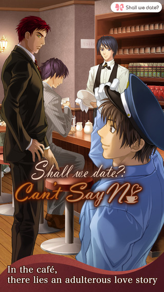 Shall we date : Can't Say No