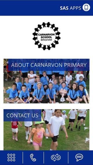 Carnarvon Primary School