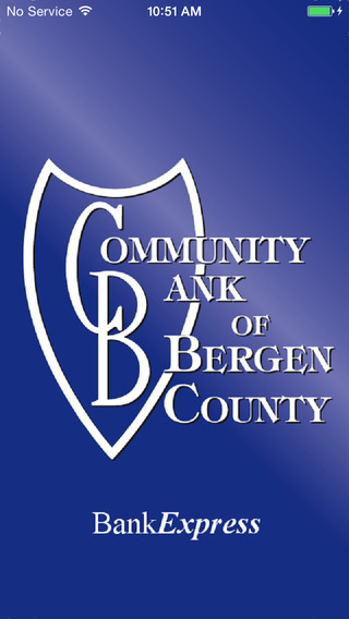 Community Bank of Bergen County BankExpress