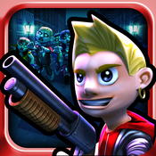 僵尸来也 – Zombies After Me! [iOS]