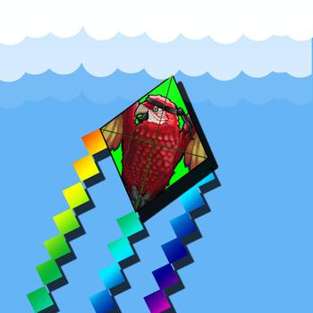 Kite Flier Extreme LOGO-APP點子