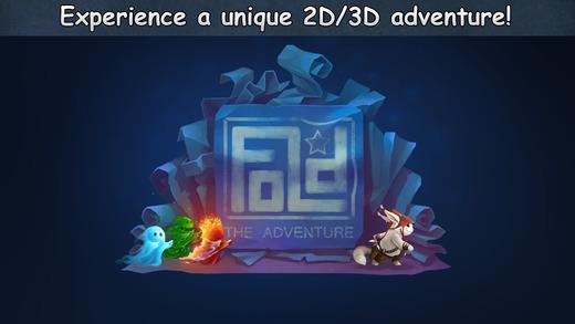 Fold the Adventure