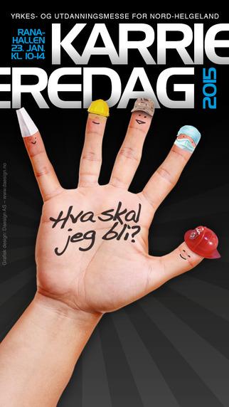 Jobb og utdanning - Helgeland
