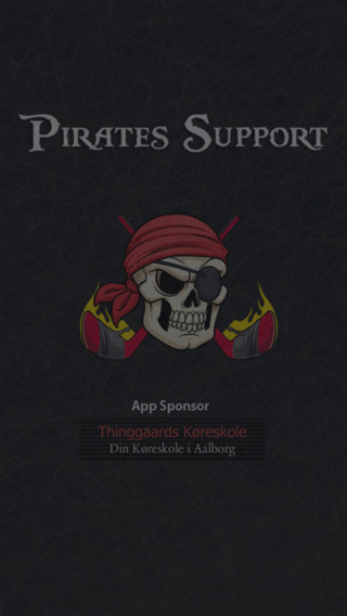 Pirates Support