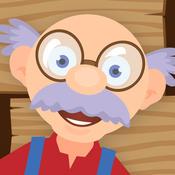 益智教育 – 爷爷的工坊 Grandpa's Workshop [iOS]