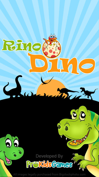RinoDino