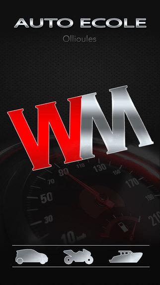 下載玩新版教育遊戲WM Auto Ecole APP!推薦高CP值教育平台
