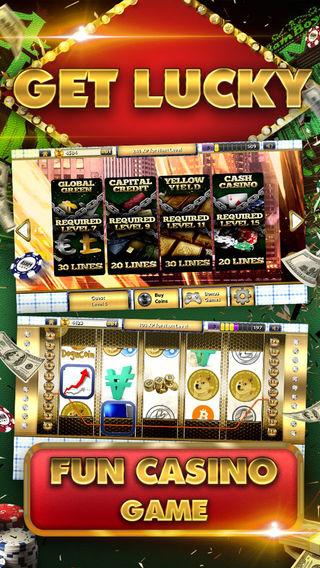Slots Seeker: Shining Planet of Green - Fantasy Casino Simulator