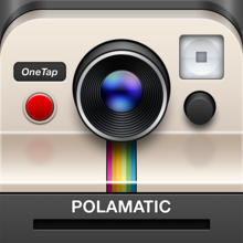 Polamatic by Polaroid - iOS Store App Ranking and App Store Stats