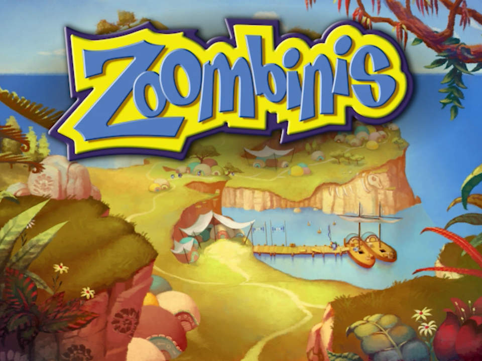 'Zoombinis' Review - Edutainment at its Most Adorable (via @toucharcade)
