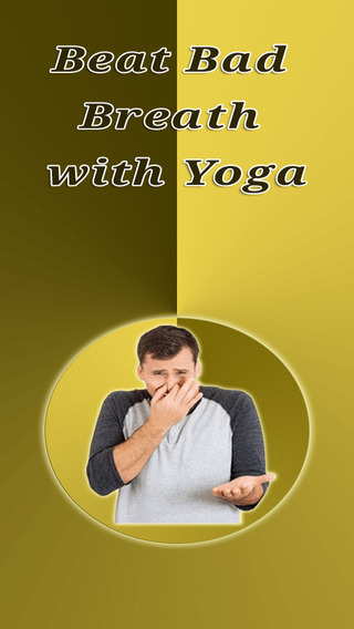 Beat Bed Breath With Yoga