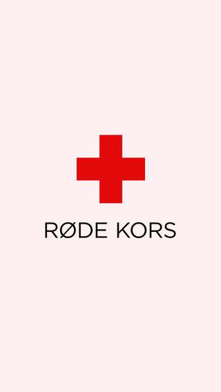 Røde Kors Klub 100 indsamling