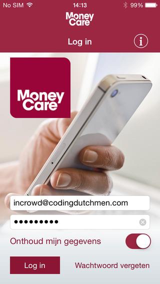 My MoneyCare