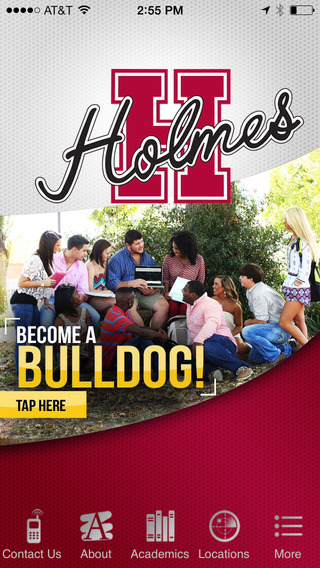 Holmes Community College - Your Path
