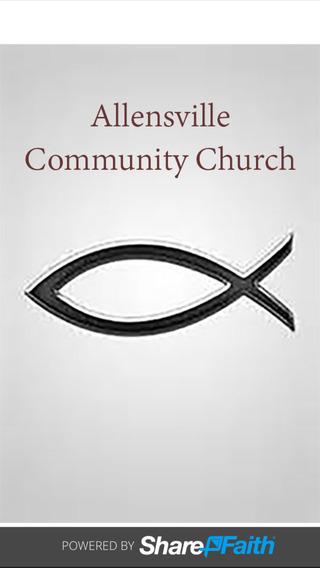 Allensville Community Church